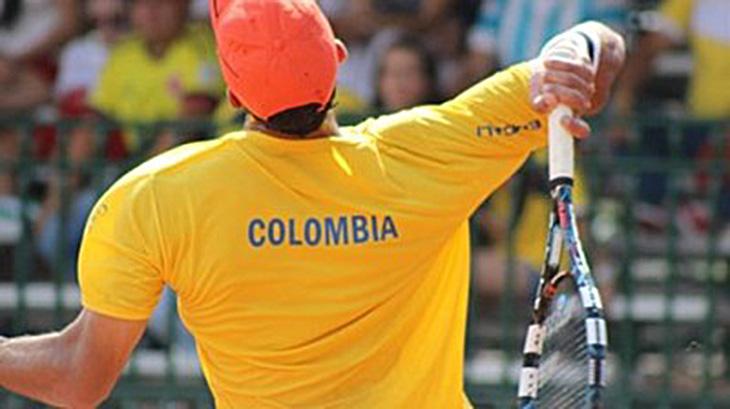 Colombia Termina Con 4-1 Ante RD