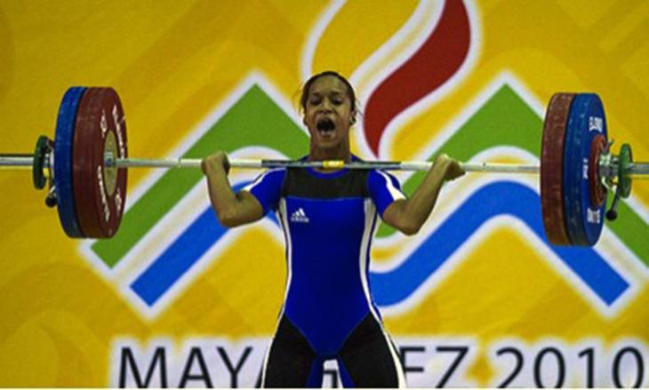 Medallistas Olímpicos y Mundiales Competirán en el Panamericano de Pesas