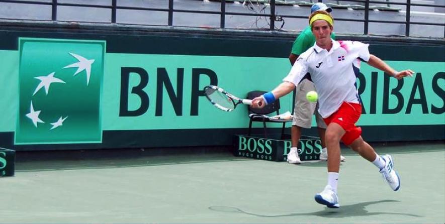 Bertran y Olivares a Semifinales Torneo Tenis de Canadá