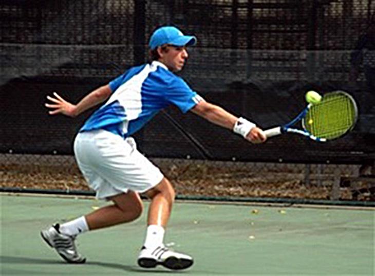 Tenista Juvenil Dominicano Ingresa a Cuadro Principal del Roland Garros