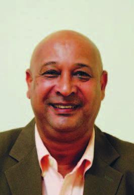 Trinidad Felicita al Creso por la Entrada del Grupo Universal