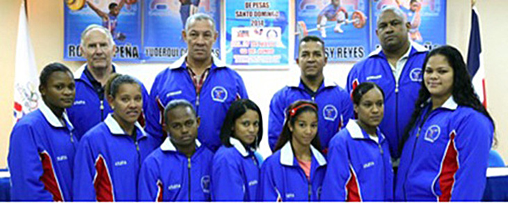Quality! Ozuna Says Weight Continental Tournament Will Make History