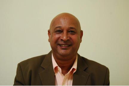 Trinidad Elogia Llegada a Creso Grupo Universal