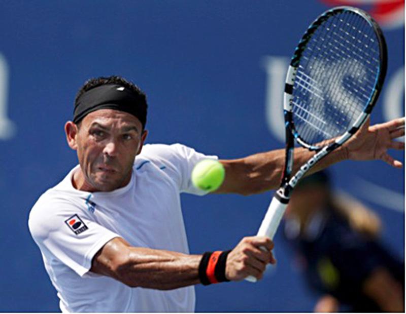 Estrella da Golpe y Avanza a Tercera Ronda en el US Open