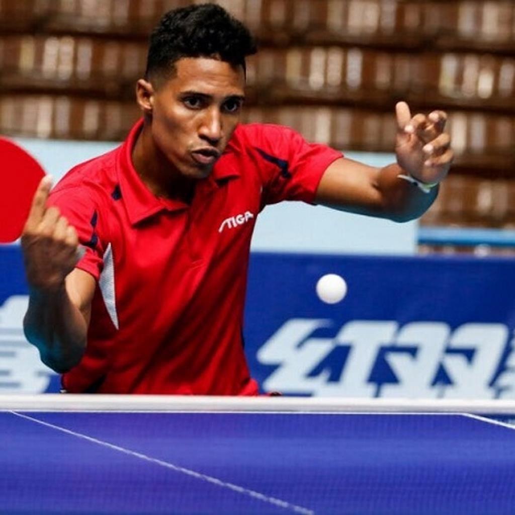 Tenis de Mesa RD gana nueve medallas en Campeonato del Caribe